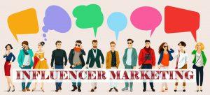 Influencer marketing challenges