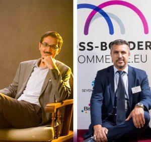 Digital Marketing talks- Mohamed ELDJENDOUBI with Soheil AARABI