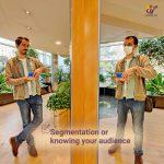 سهیل اعرابی -کاور بلاگ- دستهبندی مشتری در بازاریابی