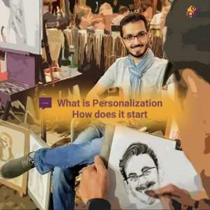 What is Personalization - سهیل اعرابی